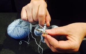 Weekly Knitting