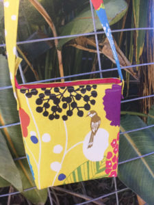 Bag Making Workshop at The Mulberry Tree at Milton