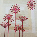 Dandelion Wish Quilt Workshop at The Mulberry Tree at Milton
